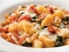 Gnocci-with-White-Beans-Chard-in-Skillet
