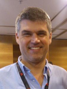 Jorge Sepulcre, MD,  PhD, Harvard Medical School
