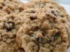 Oatmeal-Raison-Cookie